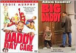 Daddy Day Care/Big Daddy