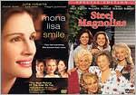 Mona Lisa Smile/Steel Magnolias