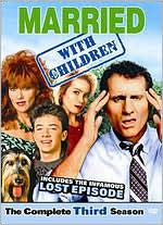 Married...with Children - The Complete Third Season