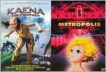 Kaena: the Prophecy / Metropolis