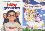 Baby Geniuses / Care Bears Movie Ii: a New Generation