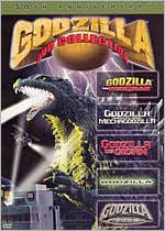 Godzilla Collector's 5 Pack