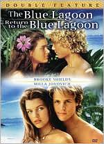 Blue Lagoon / Return to the Blue Lagoon