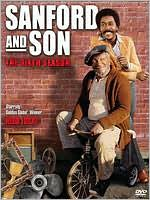 Sanford & Son: Complete Sixth Season