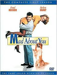 Mad about You: the Complete First Season