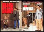 Big Daddy/Mr. Deeds