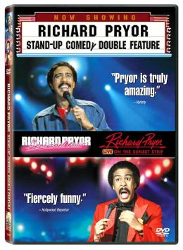 Richard Pryor - Stand-Up Comedy Double Feature