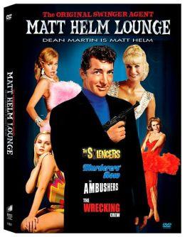 Matt Helm Lounge