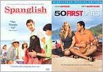 Spanglish/50 First Dates