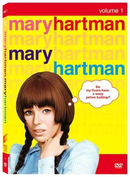 Mary Hartman, Mary Hartman - Vol. 1