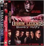 Urban Legends 3-Pack