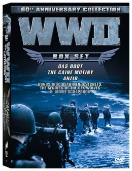 Wwii 60th Anniversary Commemorative Box Set 1