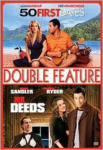 50 First Dates/Mr. Deeds