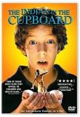 Video/DVD. Title: Indian In The Cupboard