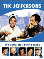 Jeffersons: the Complete Fourth Season