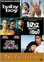Boyz 'N the Hood/Baby Boy/Poetic Justice