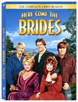 Here Come the Brides - Season 1
