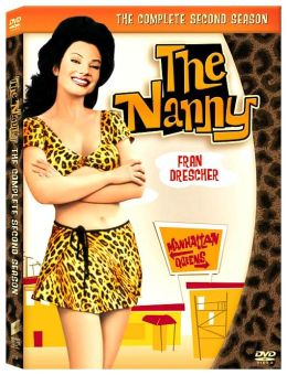 The Nanny - Season 2