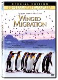 Video/DVD. Title: Winged Migration