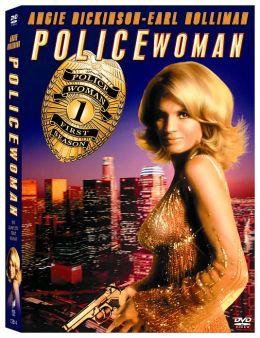 Police Woman - Season 1