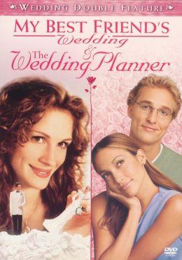 The Wedding Planner & My Best Friend's Wedding