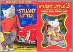 Stuart Little/Stuart Little 3 Sneak Peek