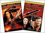 Legend of Zorro/the Mask of Zorro
