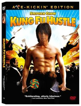Kung Fu Hustle by Sony...