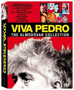 Viva Pedro - The Almodóvar Collection