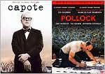 Capote/Pollock