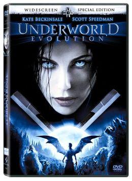 Underworld - Evolution