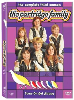 Partridge Family - Season 3