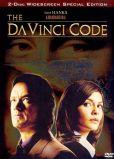 Video/DVD. Title: The Da Vinci Code
