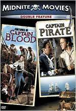 Fortunes of Captain Blood / Captain Pirate