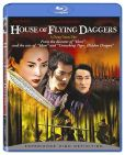 Video/DVD. Title: House of Flying Daggers
