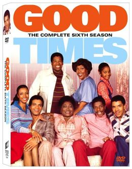 Good Times: the Complete Sixth Season