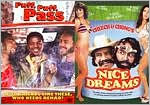 Puff, Puff, Pass/Cheech and Chong's Nice Dreams
