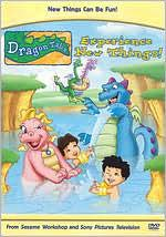 Dragon Tales: Experience New Things!