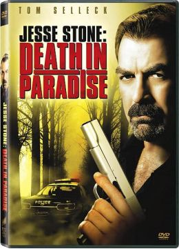 Jesse Stone - Death in Paradise