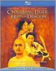 Video/DVD. Title: Crouching Tiger, Hidden Dragon