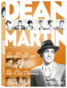 Dean Martin Double Feature