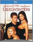 Video/DVD. Title: Cruel Intentions