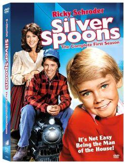 Silver Spoons - Season 1