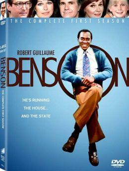Benson - Season 1