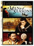 Video/DVD. Title: A Man for All Seasons