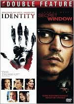 Identity/the Secret Window