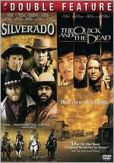 Video/DVD. Title: Quick and the Dead/Silverado