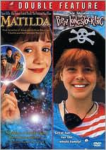 Matilda/the New Adventures of Pippi Longstocking