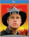 Video/DVD. Title: Seven Years in Tibet
