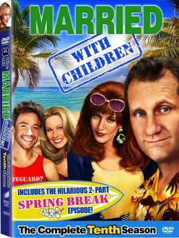 Married... with Children - Season 10